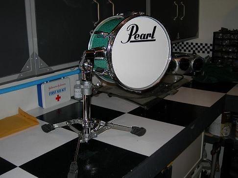 pearl drums. Black Bedroom Furniture Sets. Home Design Ideas